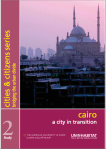 Cairo A City in Transition UN Habitat 2011
