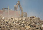 Cairo Forced Evictions and Demolitions Copyright Amnesty International
