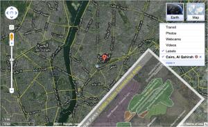 Coming soon: interactive visualizations of Cairo 2050 and Google Maps يرجى ملاحظة : هذا الموقع هو قيد الانشاء. الصور الجغرافية التفاعلية آتية قريباً