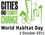 World Habitat Day 2011